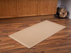 Perfekte Pflege für Ihren Sisalteppich – Tipps und Tricks auf Textilshop.at